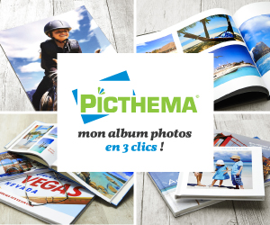 Album photos en ligne